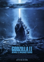 Godzilla 2: King of the Monsters 3D