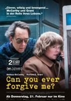 Can You Ever Forgive Me? Trailer und Infos