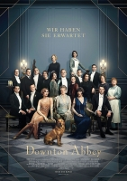 Downton Abbey Trailer und Infos