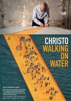 Christo - Walking on Water Trailer und Infos