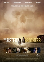 The Sisters Brothers Trailer und Infos
