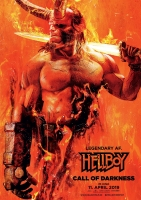 Hellboy - Call of Darkness Trailer und Infos