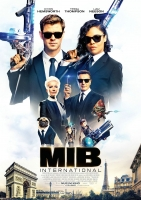 Men in Black: International 3D Trailer und Infos