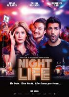 Nightlife Trailer und Infos