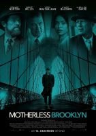 Motherless Brooklyn Trailer und Infos