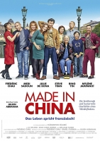 Made in China Trailer und Infos