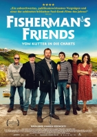Fisherman's Friends Trailer und Infos