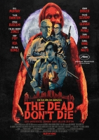 The Dead Don't Die Trailer und Infos