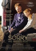 Sorry we missed you Trailer und Infos
