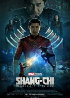 Shang-Chi and the Legend of the Ten Rings Trailer und Infos