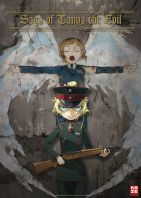 Anime Night 2020: Saga of Tanya the Evil: The Movie Trailer und Infos