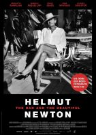 Helmut Newton - The Bad and the Beautiful Trailer und Infos