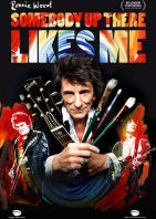 Ronnie Wood: Somebody Up There Likes Me Trailer und Infos
