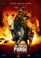 The Forever Purge Trailer und Infos