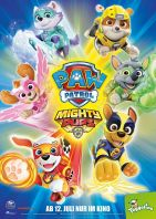 Paw Patrol: Mighty Pups Trailer und Infos