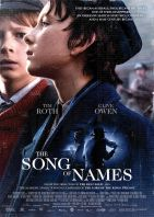 The Song of Names Trailer und Infos