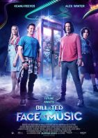 Bill & Ted Face the Music Trailer und Infos